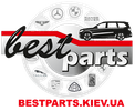 Bestparts (BPK) - оригинальные запчасти Mercedes, Land Rover, Range Rover, Porsche, Bentley